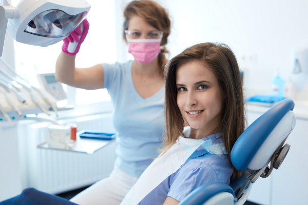 Visible Signs You Need A Dental Exam