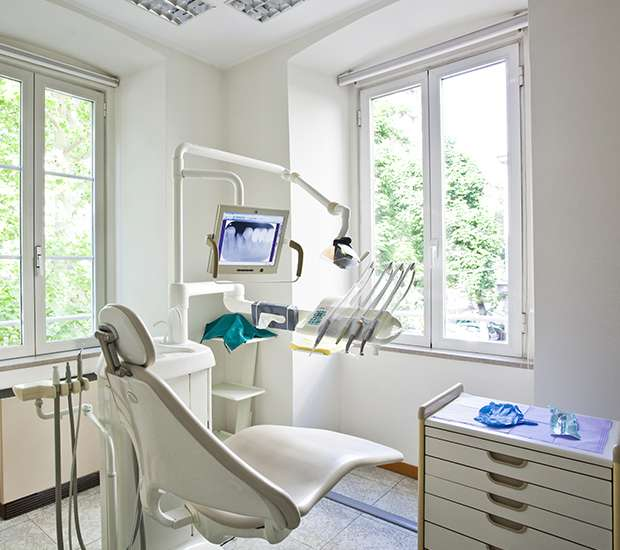 Stamford Dental Office